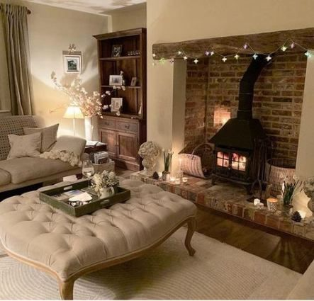 Home inspiration cosy living rooms 26+ Ideas #home