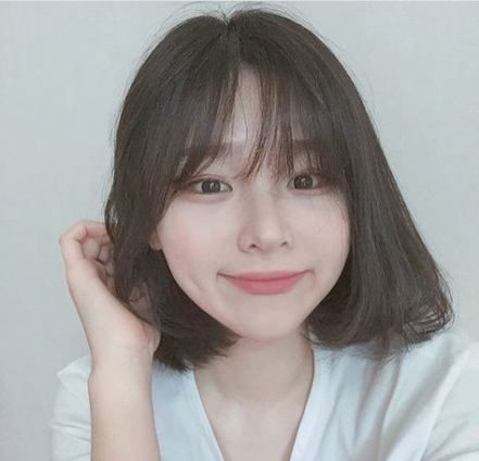 Hair Short Korean Korea 50 Trendy Ideas Gaya Rambut Pendek Gaya Rambut Gaya Rambut Cantik