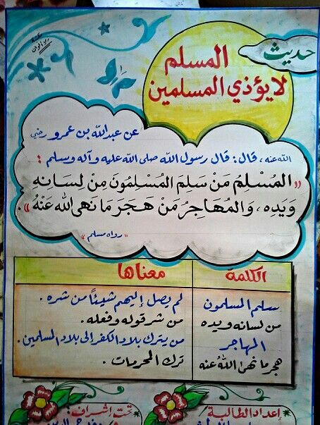 Pin By Ayaa On تربيه اسلاميه Islam Lesson Lessons For Kids Lesson