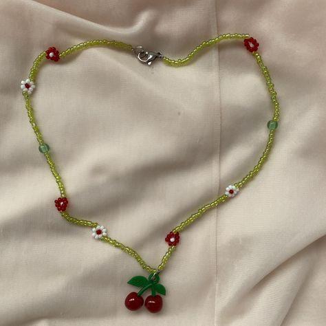 Geek Jewelry, Cute Jewelry, Beaded Jewelry, Jewelry Accessories, Beaded Necklace, Beaded Bracelets, Jewelry Necklaces, Steampunk Necklace, Steampunk Diy