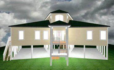 Bayshore Coastal Home Plans Coastal Homes House Plans House Heating