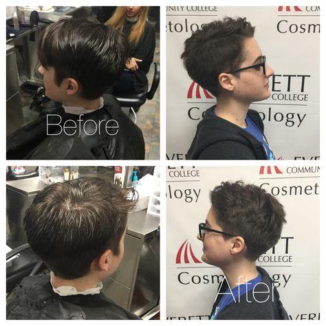 Pin On Haircutting
