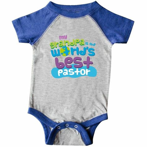 Inktastic My Pawpaw Loves Me Gift Infant Creeper From Grandkids Grandchild Boys