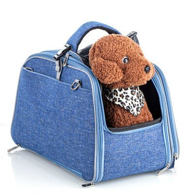 Tucker Murphy Pet Ferdinand The Webbing Pet Carrier Puppy Carrier Bag Pet Carriers Dog Bag