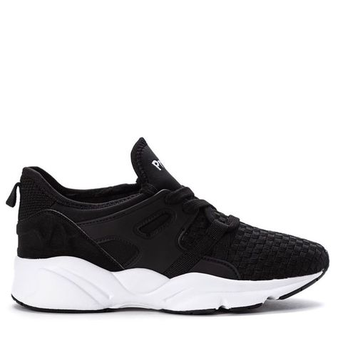 Women''s Propet Stability UltraWeave Medium/Wide/X-Wide Sneaker Mesh upper inside a casual sneaker style having a round toe Slip-on access with lace-up closure Smooth lining with removable foot bed EVA midsole with plastic outsole, #sneakersjordans #sneakersWorkout #hightopsneakers #sneakersWomen's #sneakersCute #sneakersfashion