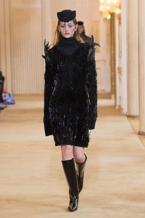 Nina Ricci | Ready-to-Wear - Autumn 2018 | Look 12