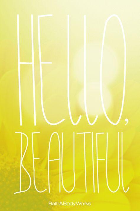xoxo #BeautifulDay