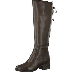 Stiefel TAMARIS 1 25541 21 Mocca 304 Stiefel Stiefel