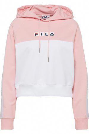 pink fila jumper \u003e Up to 77% OFF \u003e In stock