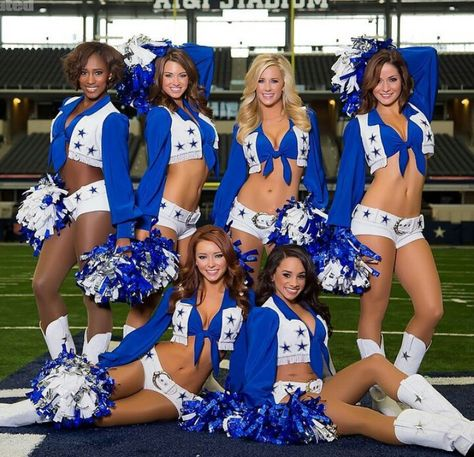 DCC Jennifer {DallasCowboysCheerleadersSecretObsession