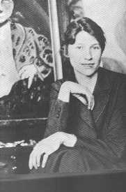 aliester crowley | RoseEdith Kelly - Crowley's first wife