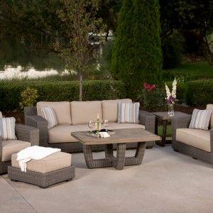 Agio SanRafael 004 2w6spxqlroozn40wnxo2kg San Rafael. Outdoor Wicker  FurnitureFurniture ...