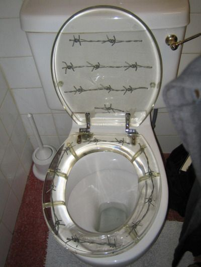 Weird Things In Toilets 2
