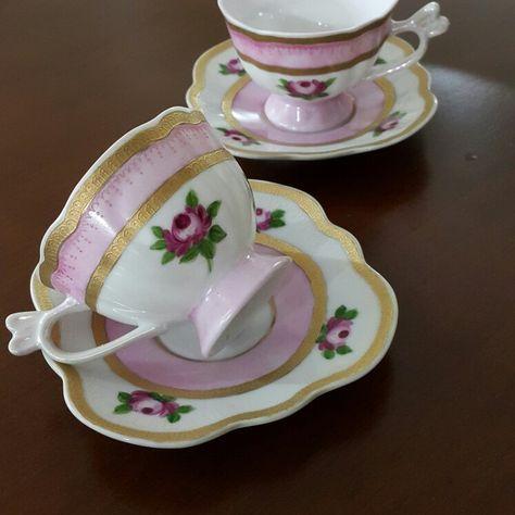 Zerils Handmade Boyama Kahve Fincanı El Emegi Pinterest Tea