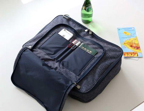 Multiway Travel Bag | mochithings | Bags, Travel bags