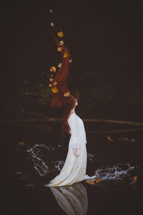 Fairytale fantasy photo by Lauren Anna Mills