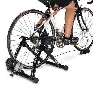 Deuter Bike Trainer Stationary Magnetic Exercise Bicycle Stand