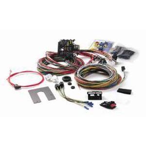 full wiring harness jeep cj7 cj5 cj8 cj6 scrambler willys cj fc amc rh pinterest ca