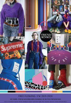 TRENDSENSES - HOME - Fashion Trend & Design Agency