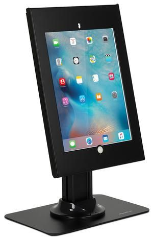 Large Secure Ipad Pro Countertop Stand Mi 3771 Xl Ipad Pro Tablet Stand Ipad Pro 12 9