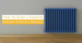 How To Bleed A Radiator Baseboard Heating Heating Systems