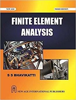 Pdf Finite Element Analysis By S S Bhavikatti Finite Element