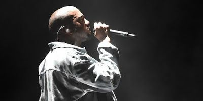 Kanye West Trolls Fans With New Song Lift Yourself Kanye West News Songs American Rappers