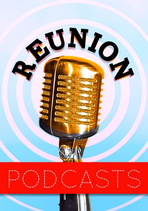 Planning a reunion? Listen to these insightful reunion planning tips and advice from Edith Wagner, editor of Reunions magazine. Subscribe or listen!