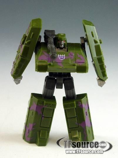 Transformers Universe Legends Cybertron Megatron