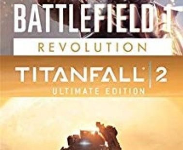 Save Up To 80 On Battlefield 1 Revolution And Titanfall 2
