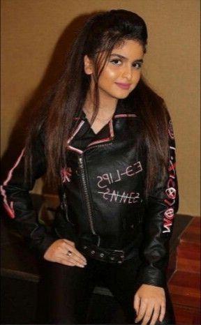 Hala Al Turk Image By Shahid On Halaalturk Fashion Leather Jacket