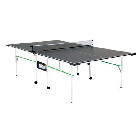 Prince Sport Table Tennis Table Black Indoor Games And Tables