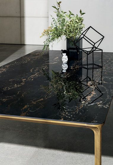 Heart Of Glass Sovet Dining Table Marble Furniture Dining