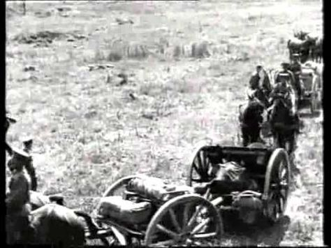 the battle of the Somme (1916).avi