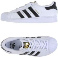 Low Sneaker | Turnschuhe, Weiße lederschuhe und Adidas sneaker
