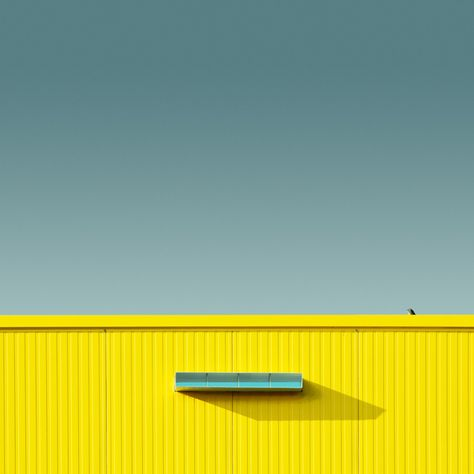 30 Examples of Minimal Photography