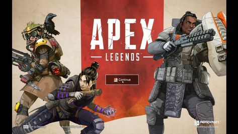 apex legends intro new free to play game - new intro fortnite