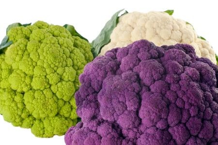 Have you ever used Cauliflower instead of Rice to make Risotto? Or Tater Tots? Or Tortillas? Check Out These Recipes…