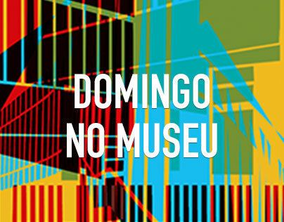 """Check out this @Behance project: """"Domingo no Museu"""" https://www.behance.net/gallery/6720397/Domingo-no-Museu"""