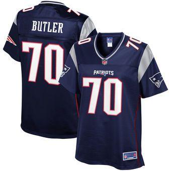 Adam Butler New England Patriots Nfl Pro Line Women S Player