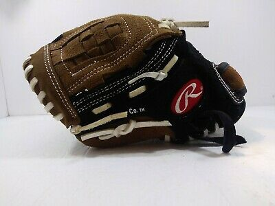 Rawlings Savage Series 10 Inch Youth Baseball Glove Pp100dp Left Hand Thrower Ebay In 2020 Youth Baseball Gloves Baseball Glove Rawlings