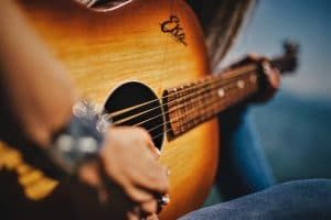 70 Easy Guitar Songs For Beginners From Every Genre Guitar Songs Playing Guitar Acoustic Guitar Lessons