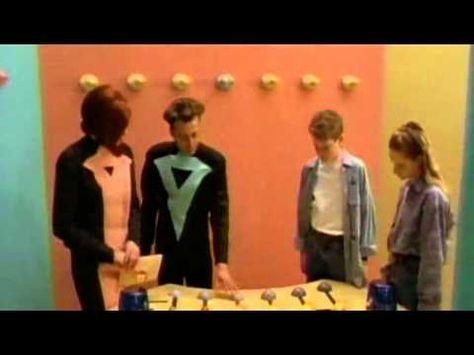 Wizards Vs Aliens Series 2 Ep 10 The Thirteenth Floor Part 2 Wizards Vs Aliens Thirteenth Floor Alien