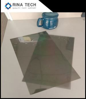 Polarized Plastic Sheet Description Product Name Tv Polarizer Film Lcd Polarizer Film Replacement 12inch To 65inch Dimension Supp Plastic Sheets Sheet Lcd Tv