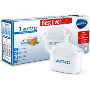 Brita Maxtra Water Filter Cartridge 3 Pack Water Filter Cartridge Brita Water Filter