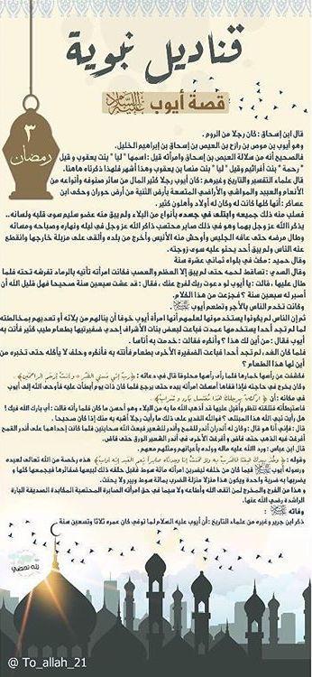 قناديل نبوية أيوب Islamic Images Islam Beliefs Movie Posters