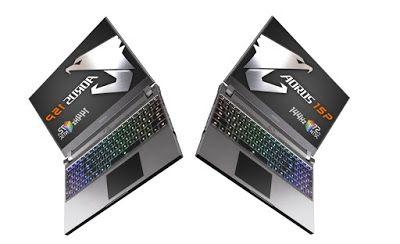 مواصفات لابتوب جيجابايت Gigabyte Aorus 15p Graphic Card Electronic Products Gigabyte