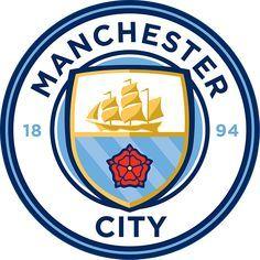 Manchester City Dream League Soccer Logo 512x512 Url Manchester City Logo Manchester City Football Club Manchester City