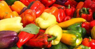 La Liste Des Fruits Exotiques Et Legumes Tropicaux Gorges De