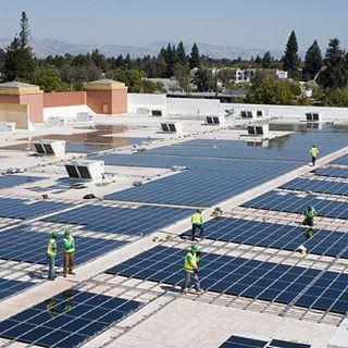 شركة يوكتوماكس لحلول الطاقة الشمسية تعمل على تنفيذ وادارة المشاريع المختلفة المعتمدة على الطاقة الشمسية والمحطات للشركات و Best Solar Panels Solar Solar Panels
